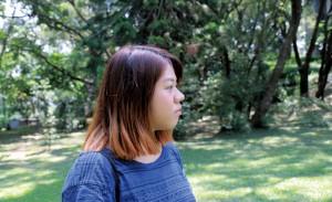 Fiona Chow Tze-ching