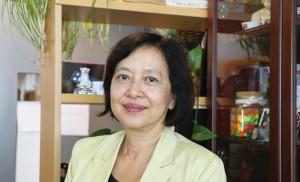Elaine Au Liu Suk-ching