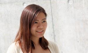 Heily Wong Hei-lam
