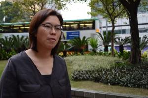 Phyllis Tsang Kam-man