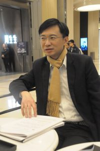 Leung Sze ho-portrait